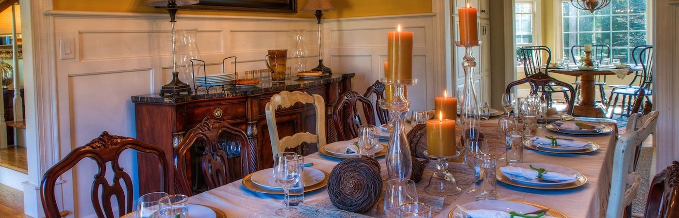 Thanksgiving Decoration Ideas to Set the Scene Main Photo