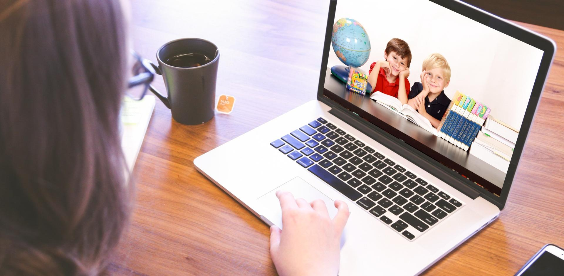 EvolveK12 Nonprofit Offers Remote Learning Grants Main Photo