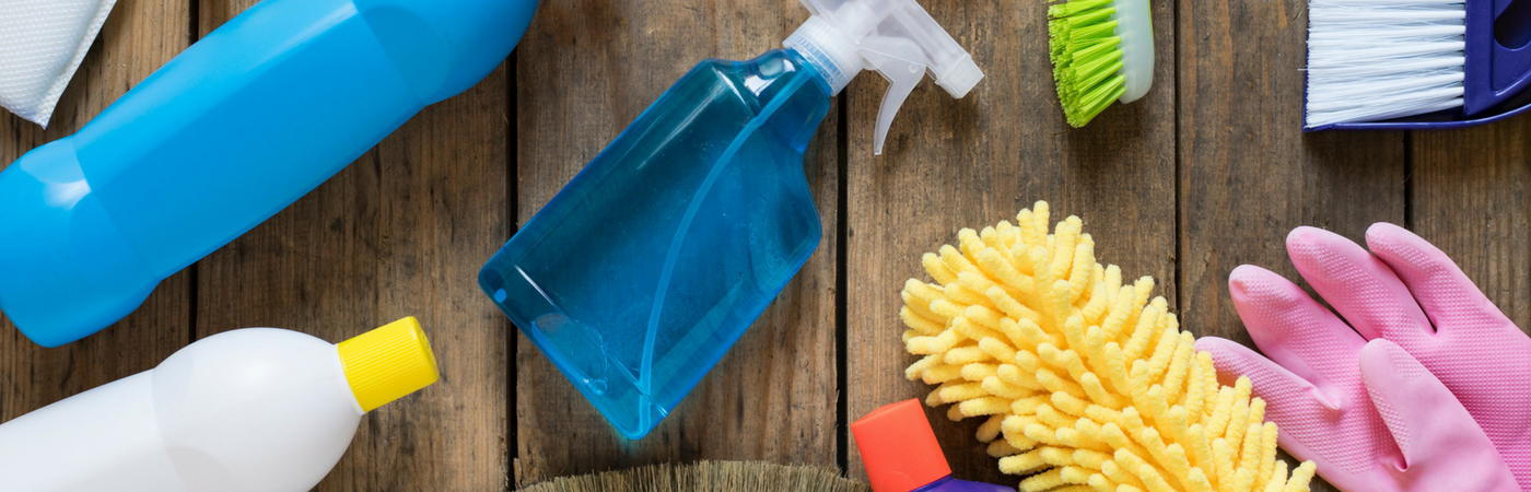 10 Things in Your Bathroom You're Probably Forgetting to Clean Main Photo