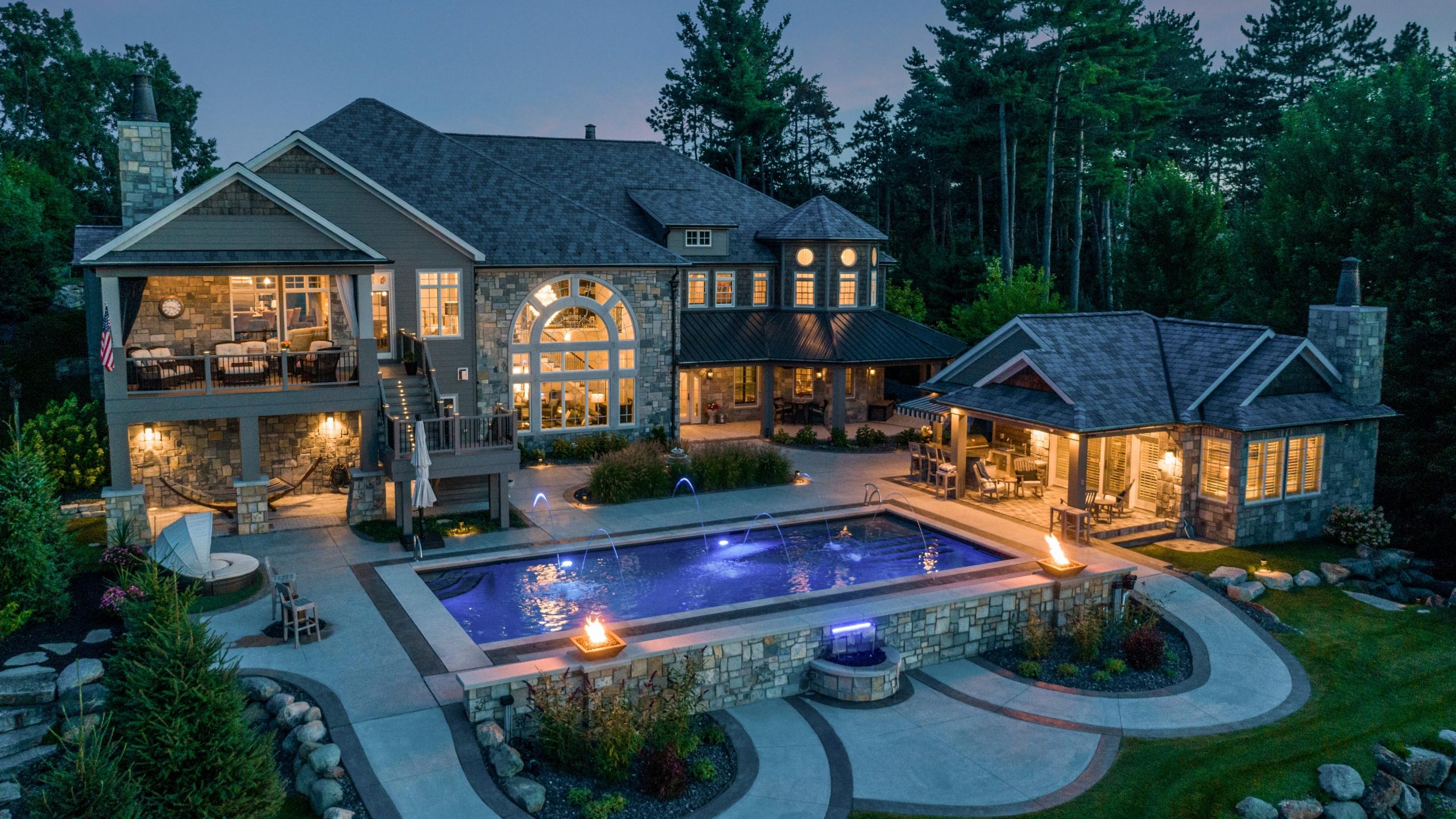 Michigan Real Estate Lifestyle Photo 01