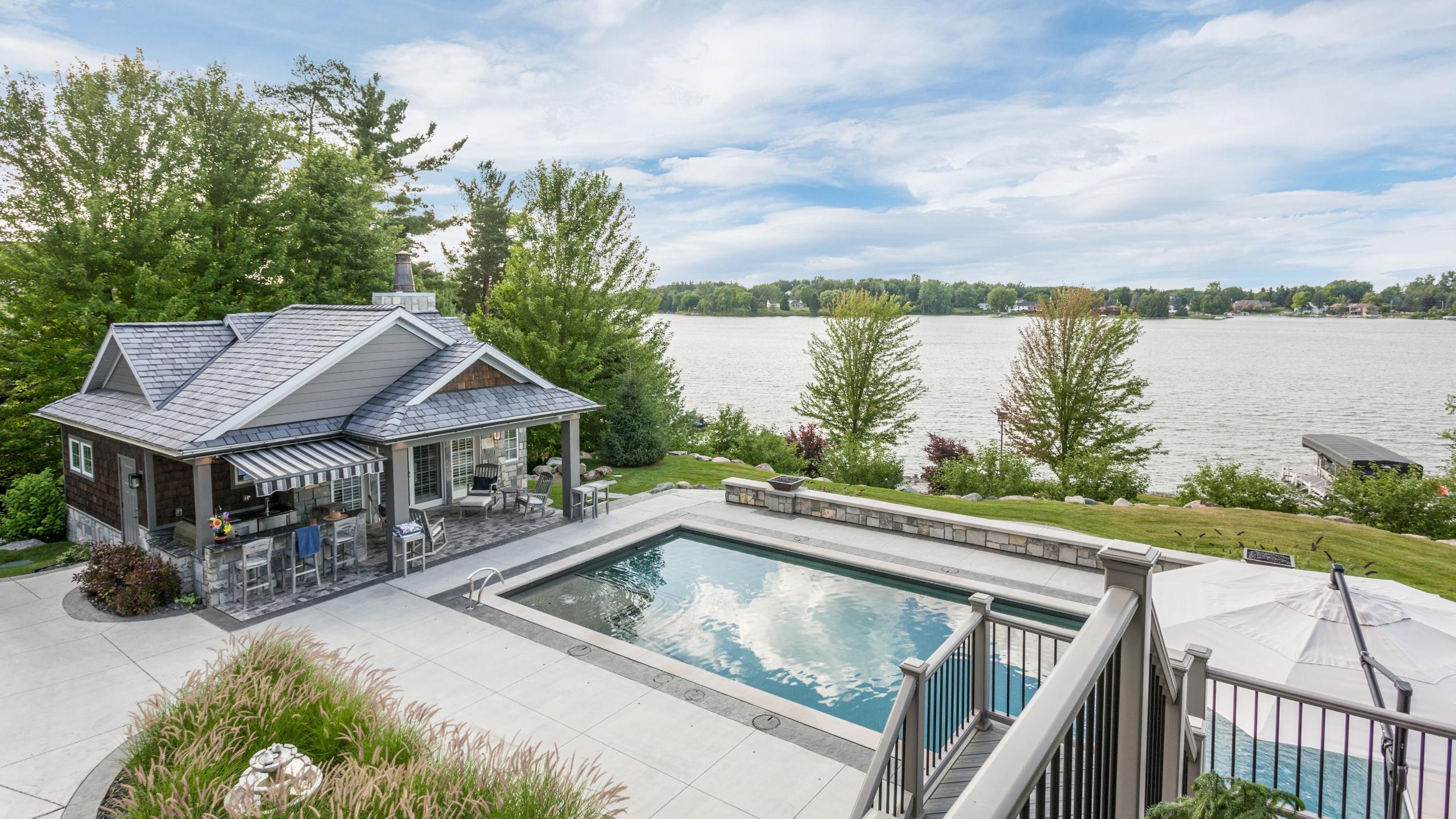 Michigan Real Estate Lifestyle Photo 03