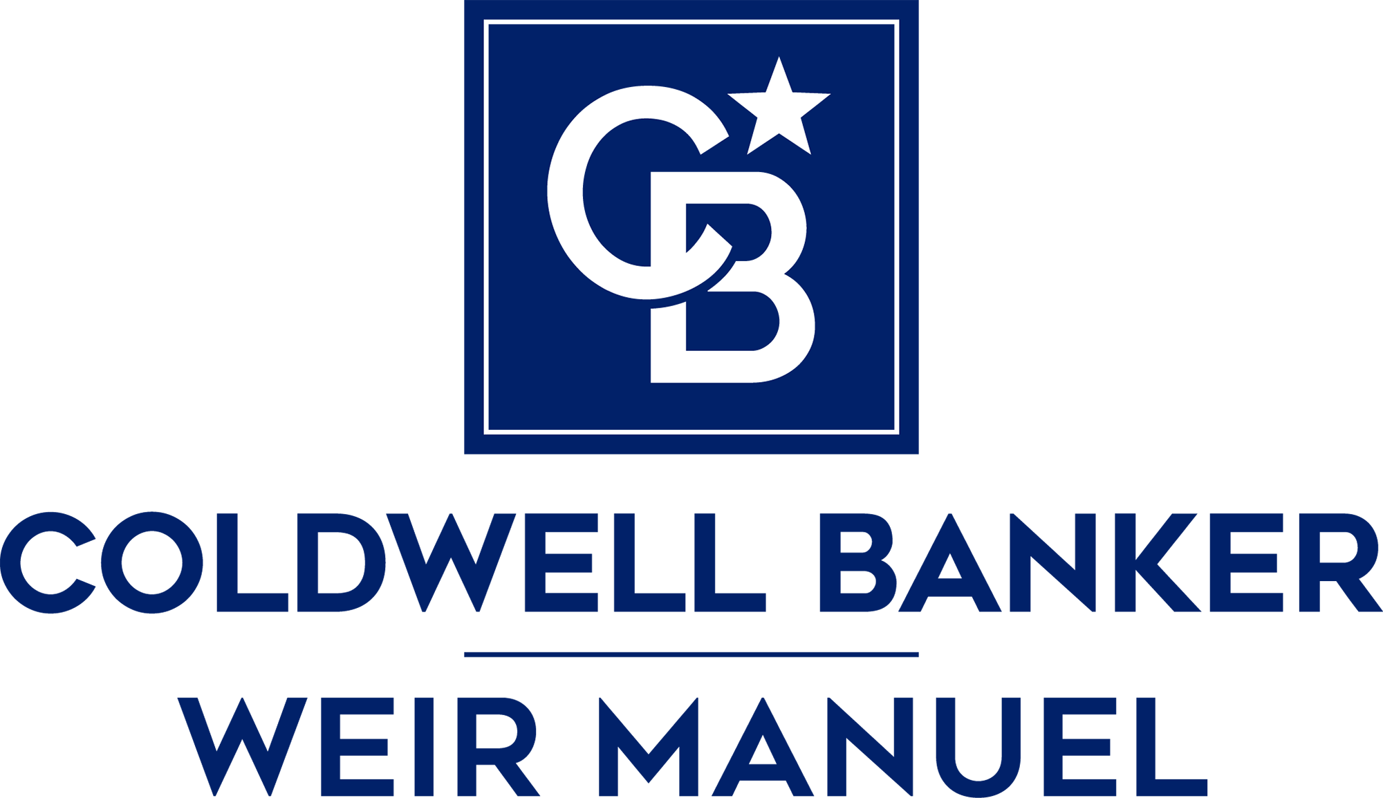 Claudia Frederick - Coldwell Banker Weir Manuel Logo