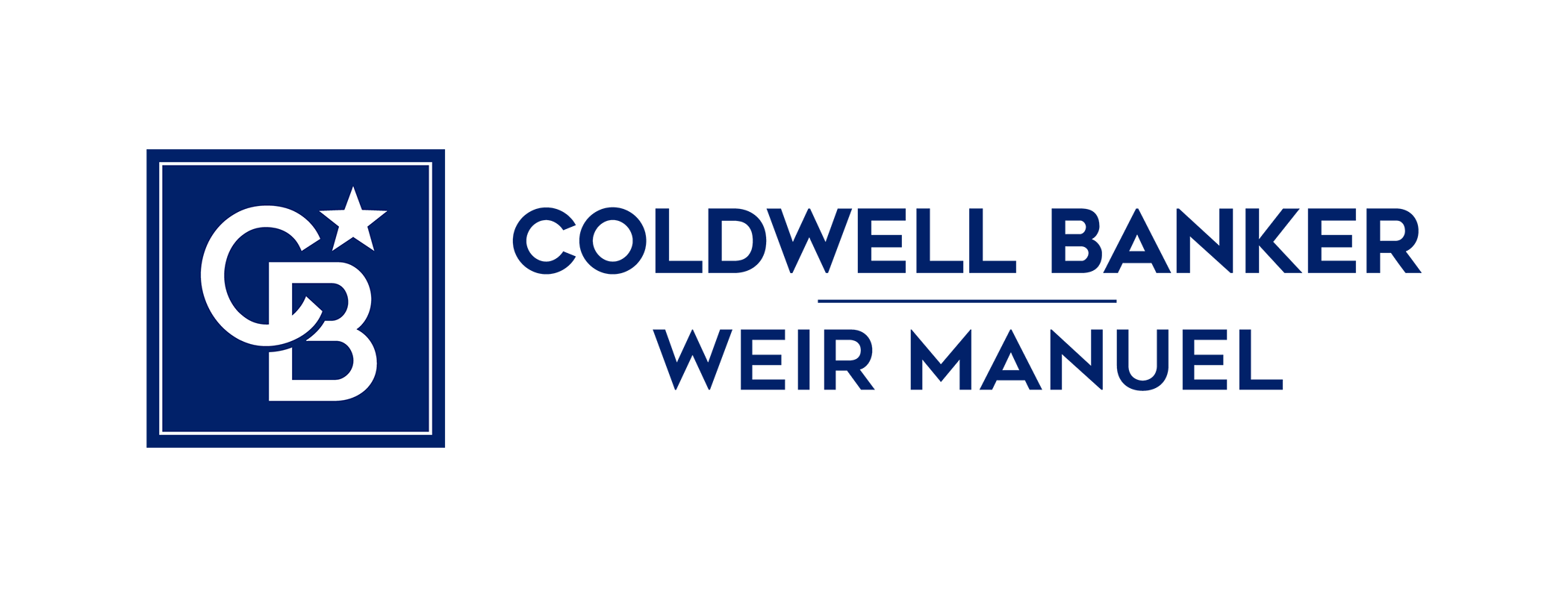 Derek Talifer - Coldwell Banker Weir Manuel Logo