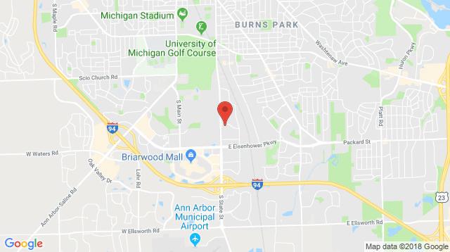 2723 S. State Street Suite 300, Ann Arbor, MI 48104