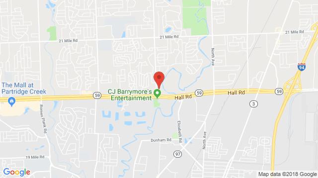 45200 Card Road Suite 101, Macomb Township, MI 48044