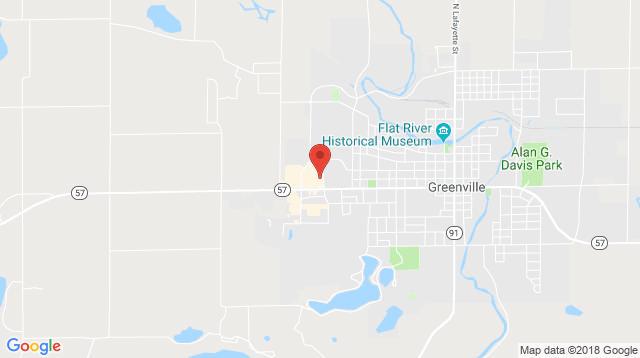 301 W. Maplewood Dr Suite 1-A, Greenville, MI 48838