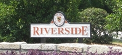 Historic Riverside Real Estate