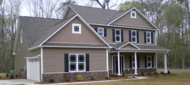 Carolina Pines Real Estate