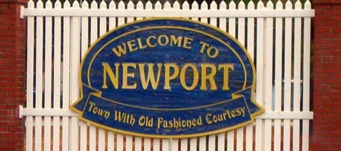Newport Real Estate