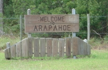 Arapahoe Real Estate