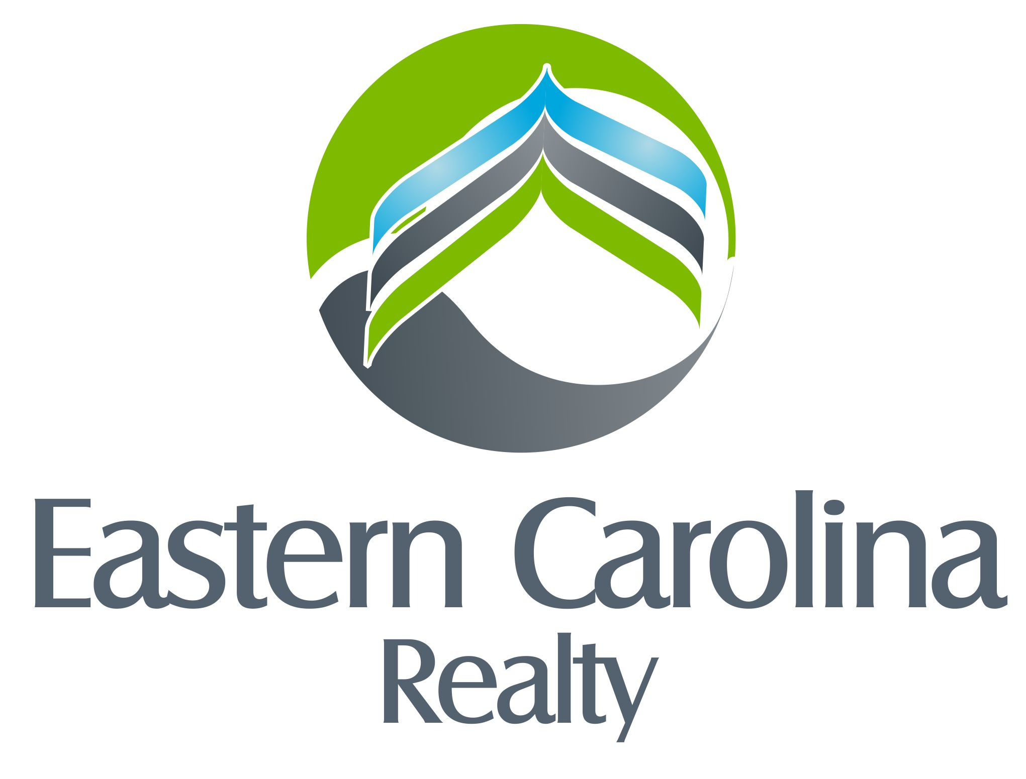 Sandy Shiner - Eastern Carolina Realty Logo