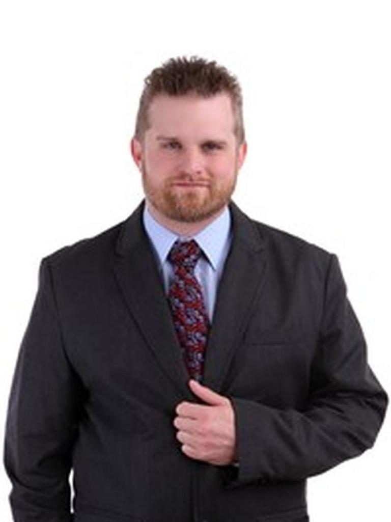 Jason Hunchuck