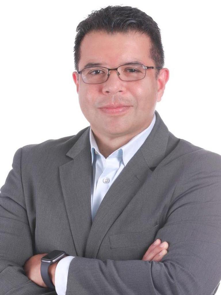 Jorge Pimiento
