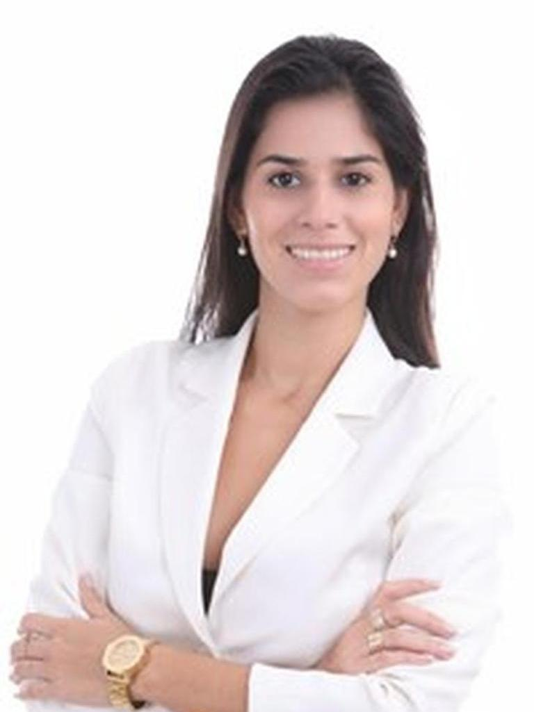 Ana Cordero