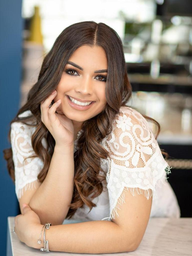Alejandra Vargas