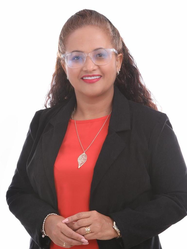 Neyla Alvarez