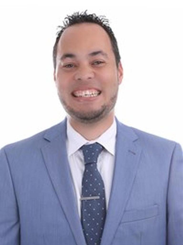 Bernardo Carrasquel
