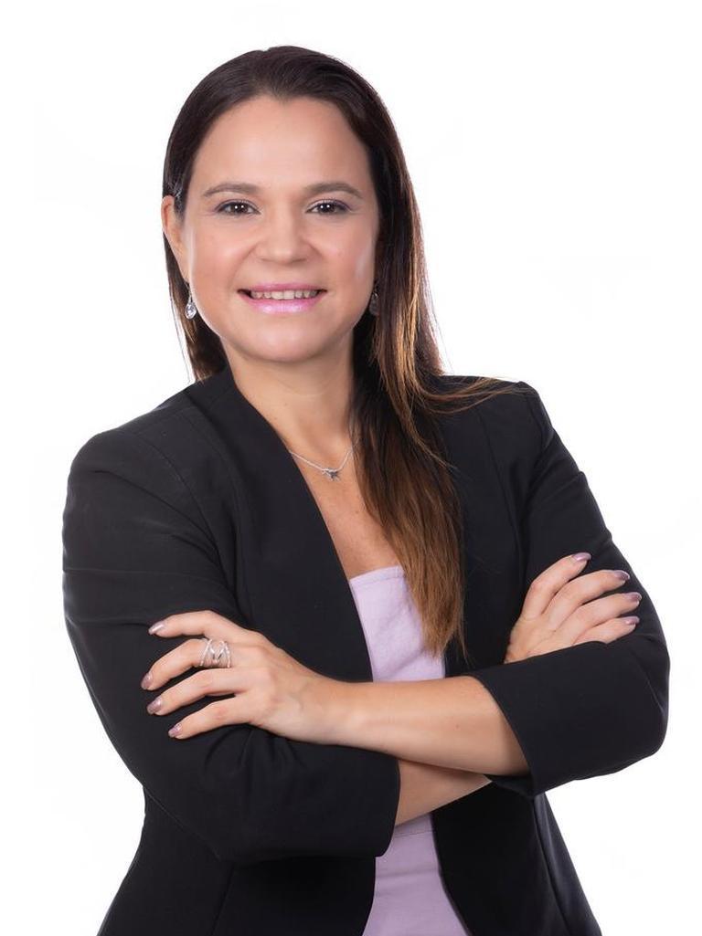 Mariet Ostos