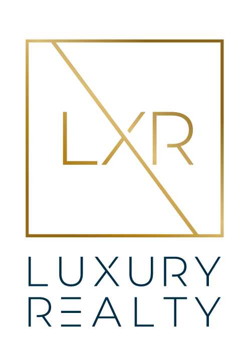 Jason Hunchuck - Luxury Realty Inc Logo