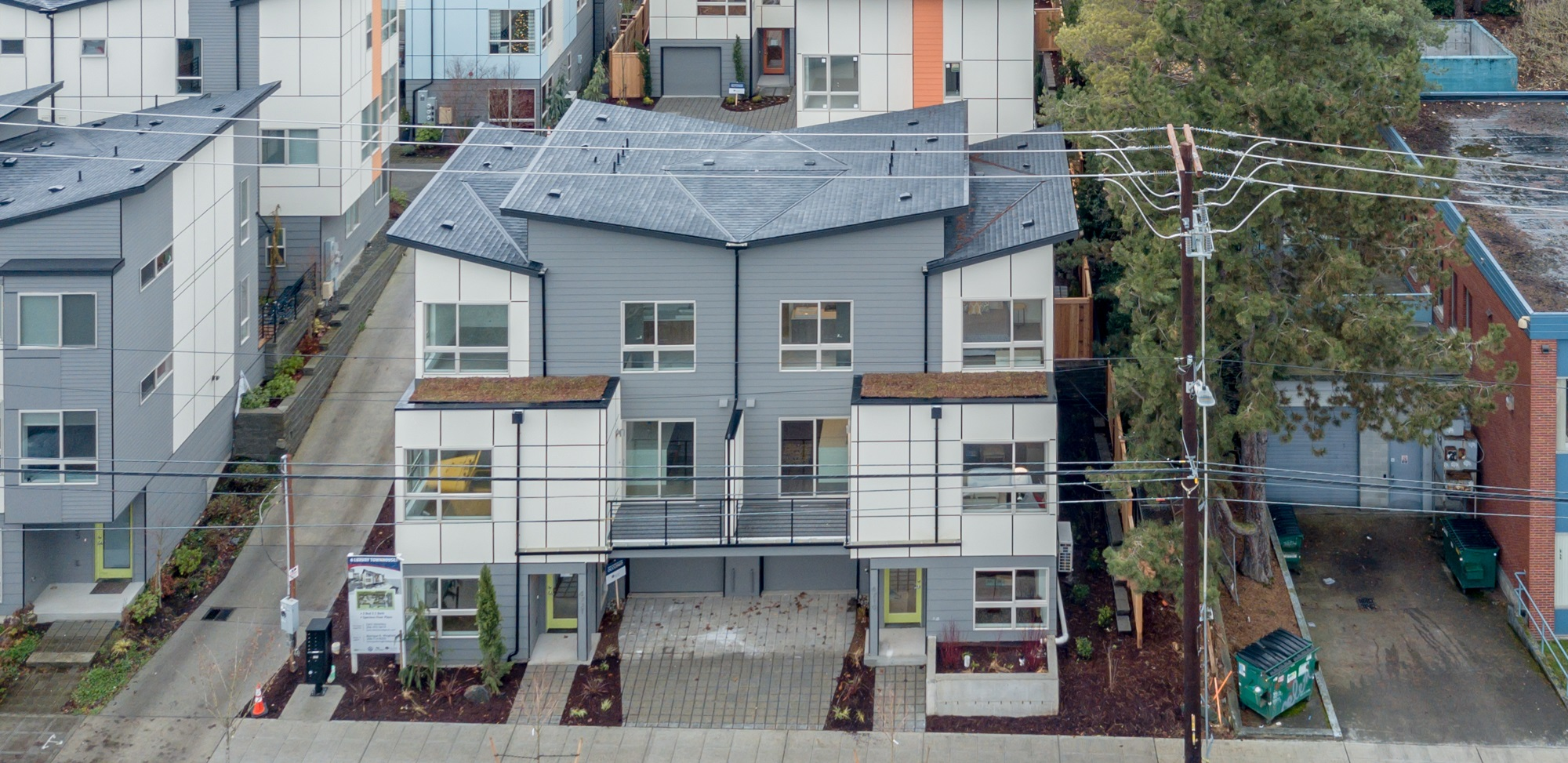 4715 35th Ave S Townhomes