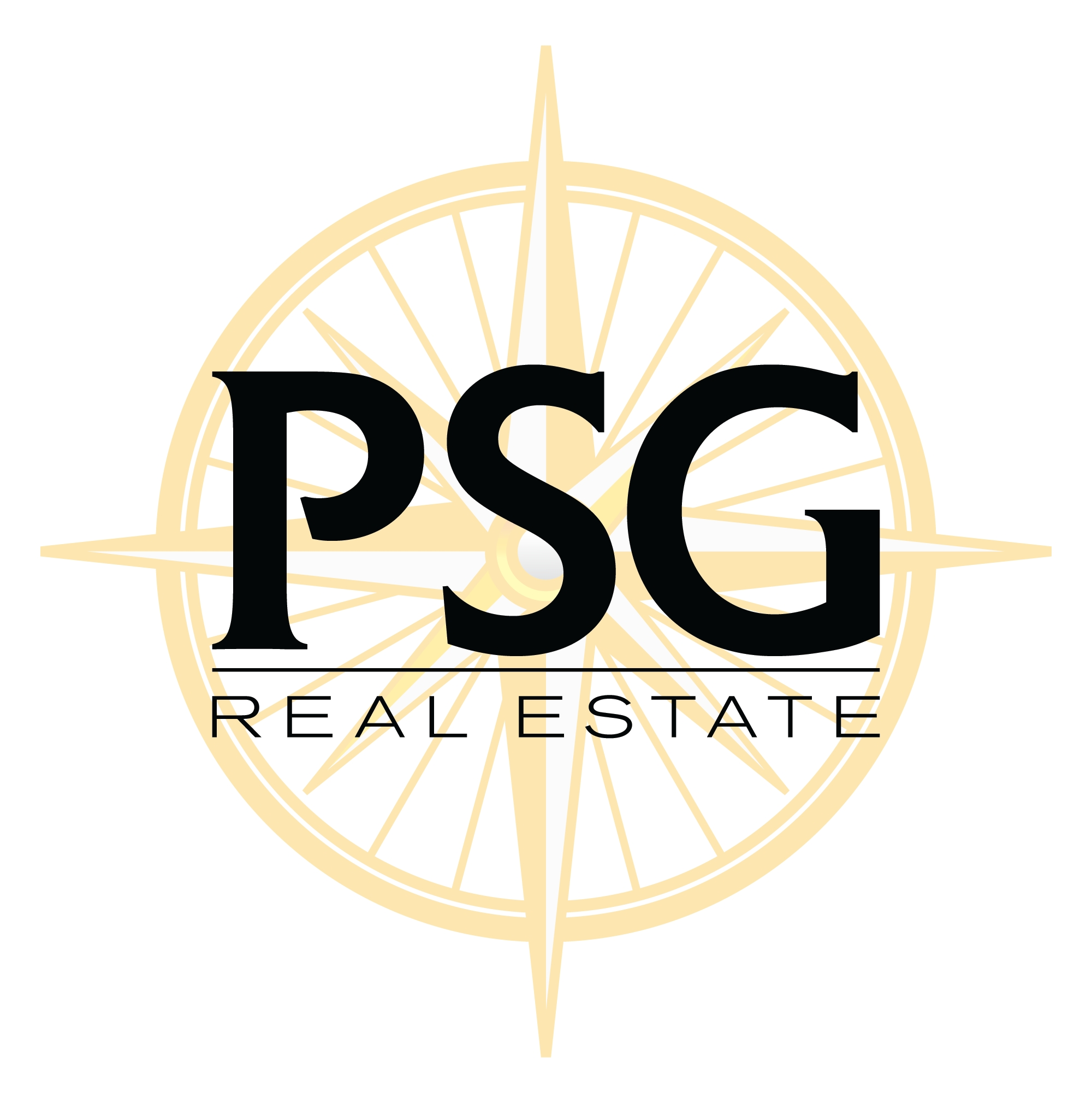 Anna North - Point South Real Estate Logo