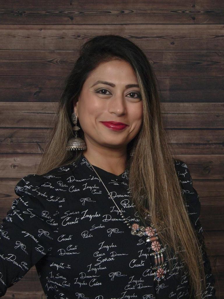Pratiksha Gurnani Profile Photo