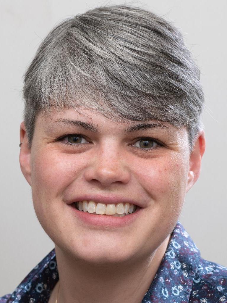 Darlene Van Auken