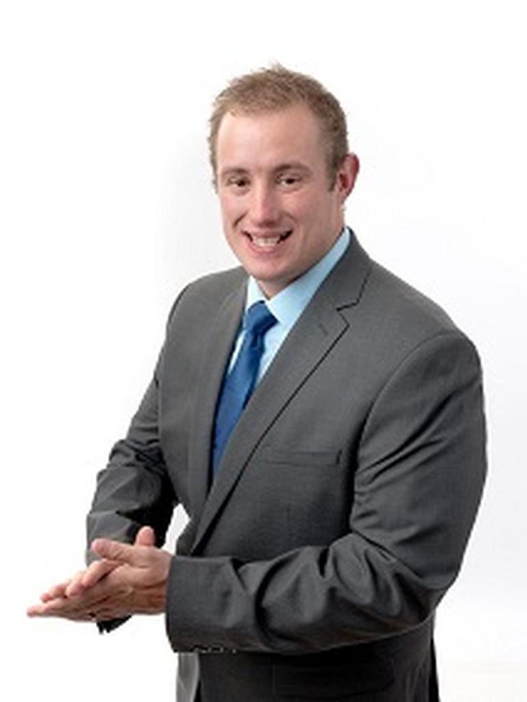 Jonathan Goyne