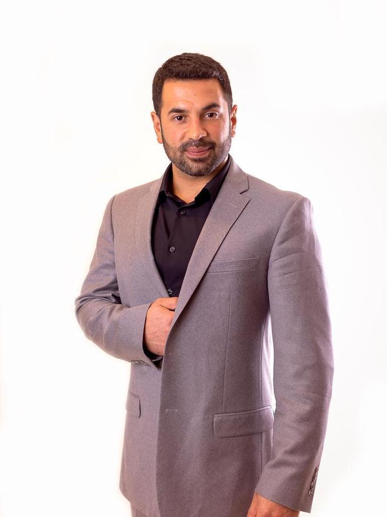 Erkan Koyuncu Profile Photo