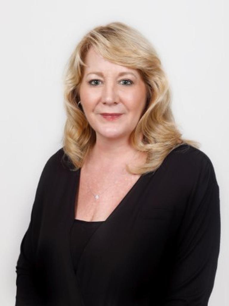 Paula Burke