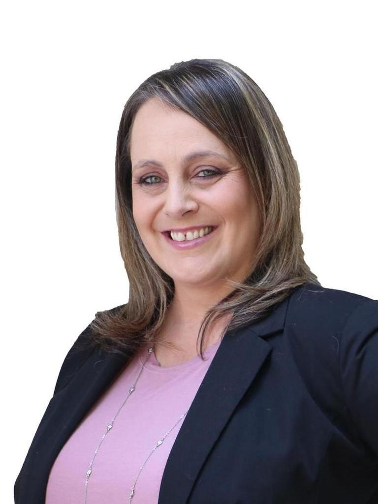 Rebecca Pieretti Profile Image