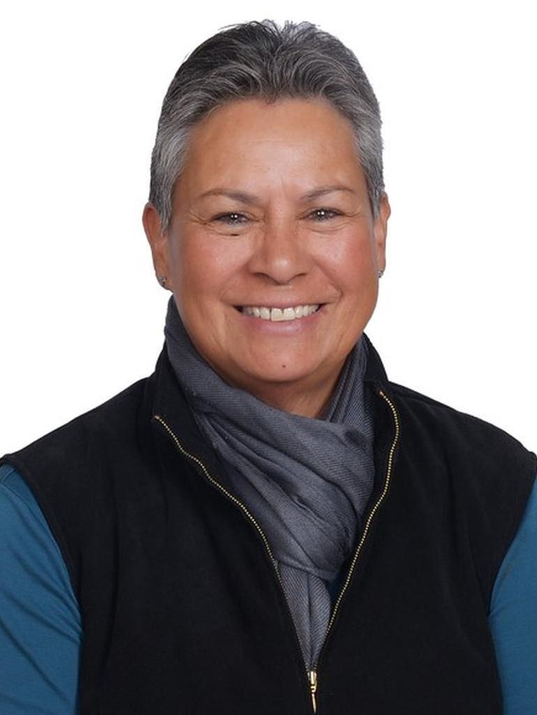 Laurie Mookini Profile Image