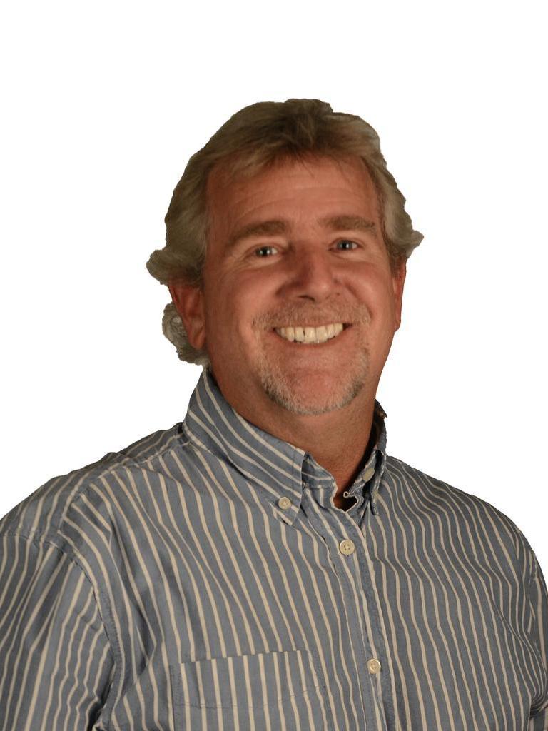 Ron Duskin
