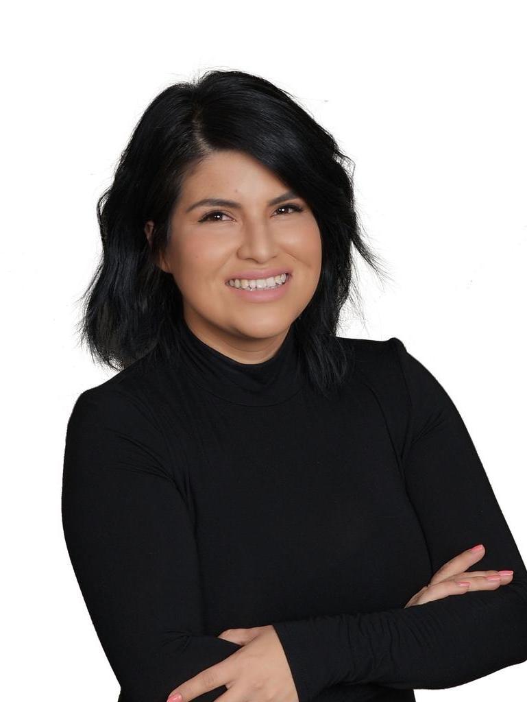 Veronica Segovia Profile Image