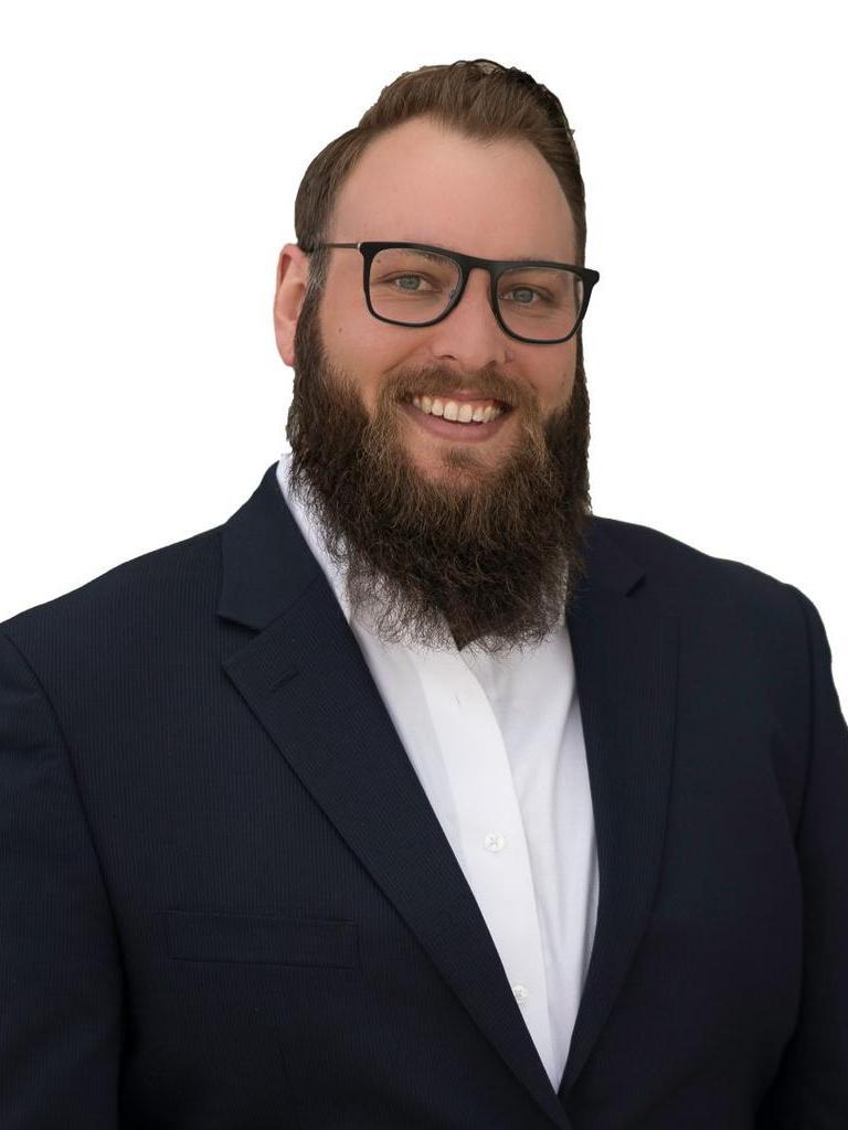 AJ Stoddard Profile Image