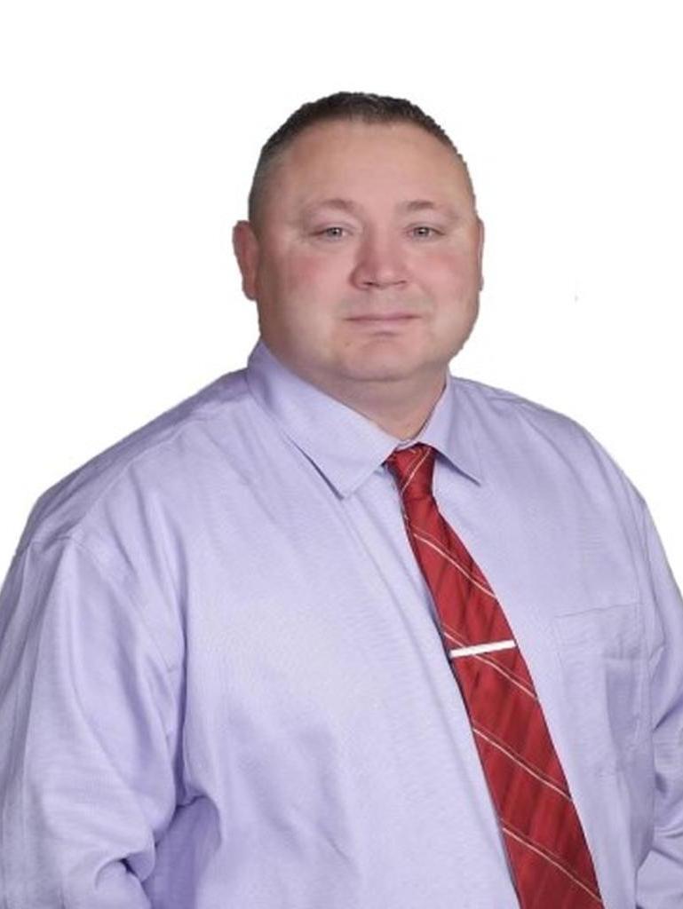 Chad Hamilton