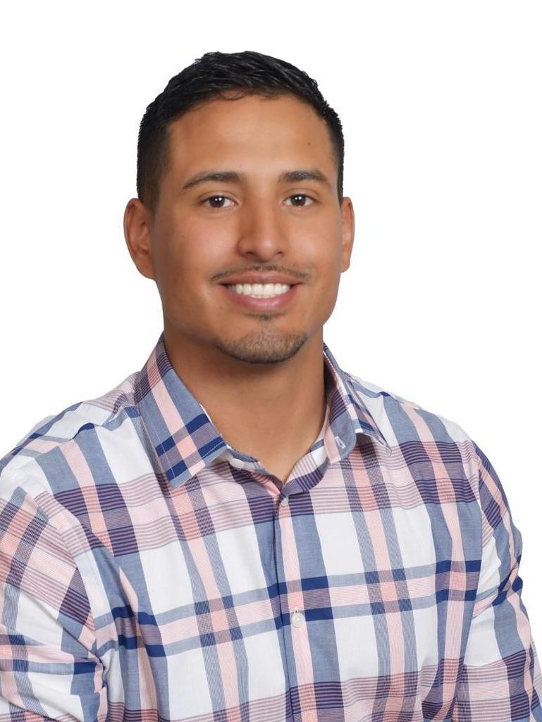 Bryan Orellana Profile Image