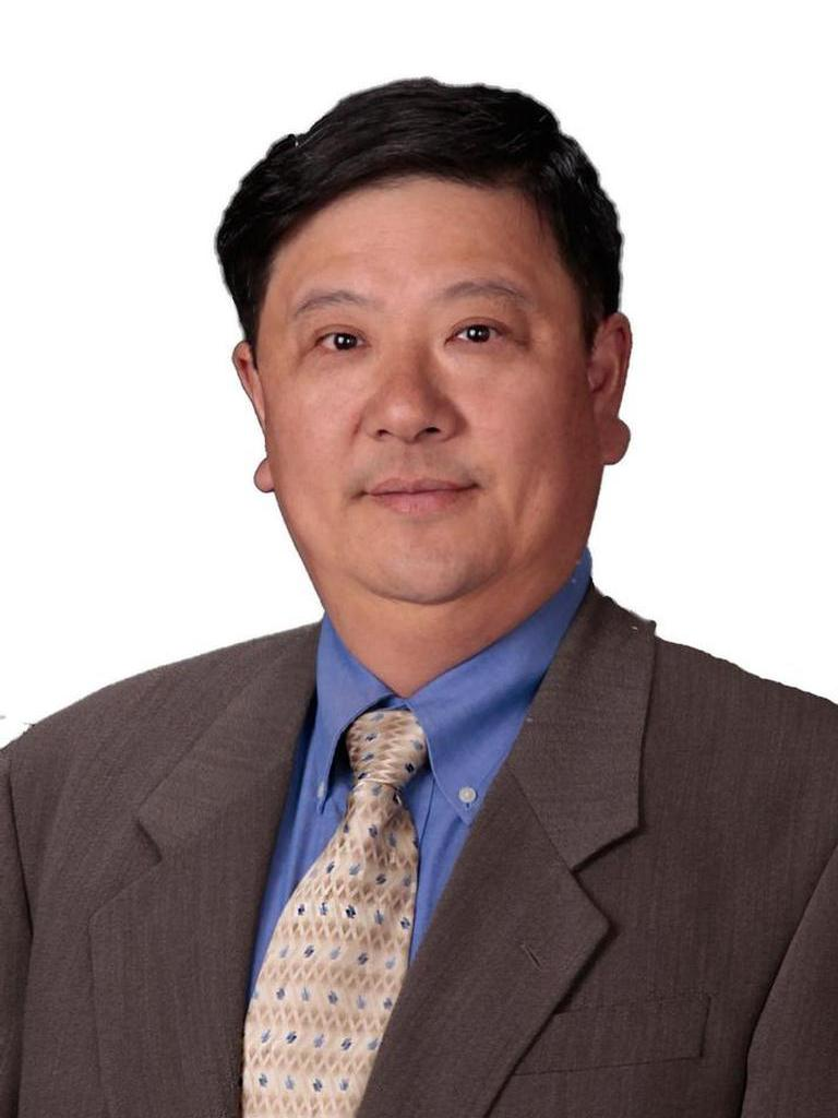 Peter Shao
