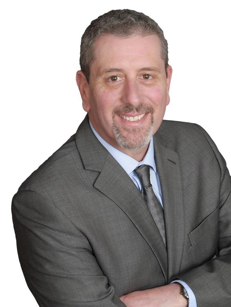 Jason Hamill Profile Image