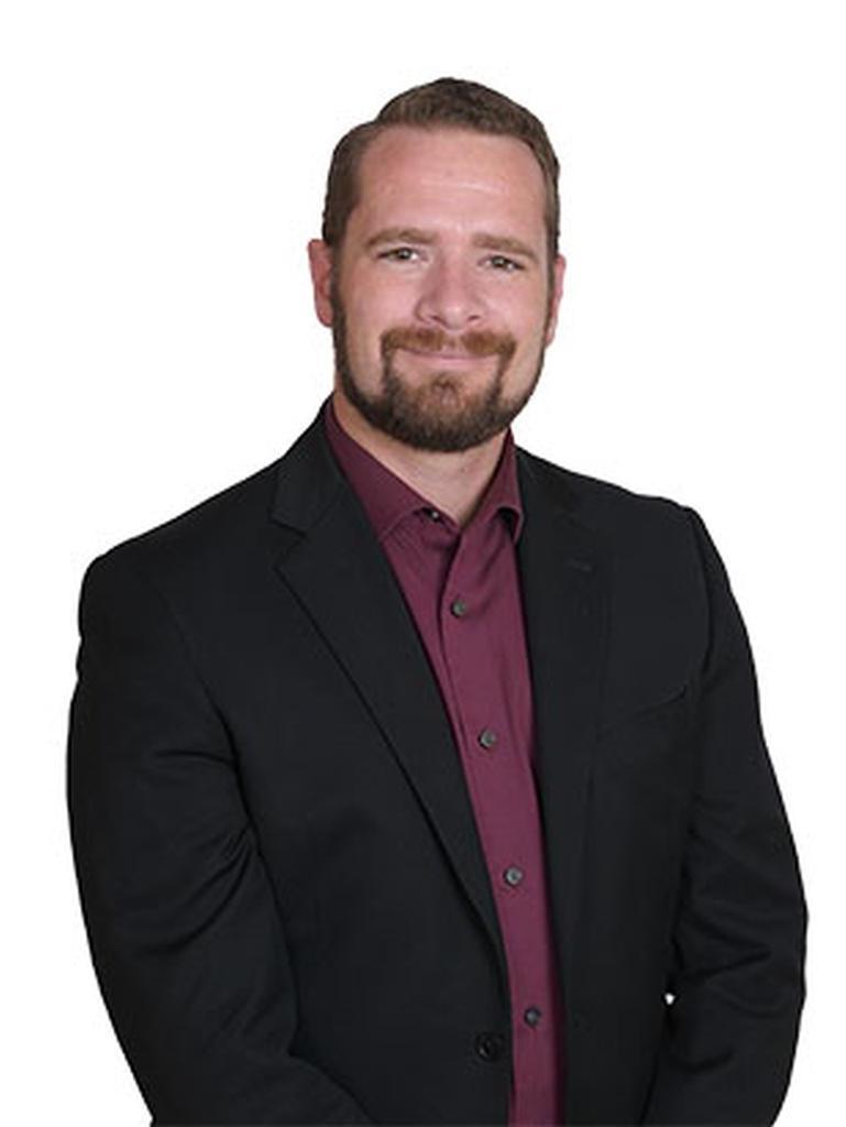 Andrew Fisk Profile Photo