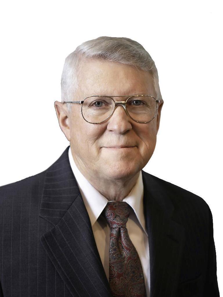Gary Troxel