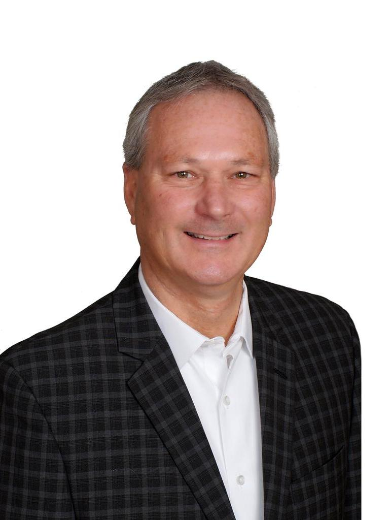 Terry Friedman Profile Image