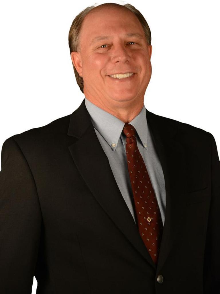 Bob Barnes Profile Image