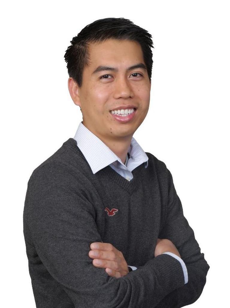 Tony Chheth Profile Image