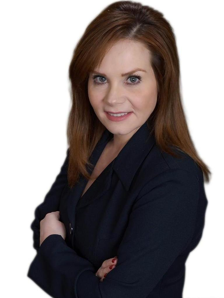 Angie Borrayo