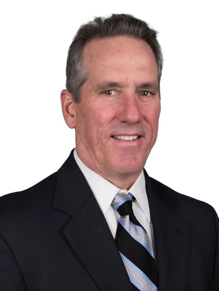 Brad Anderson Profile Image