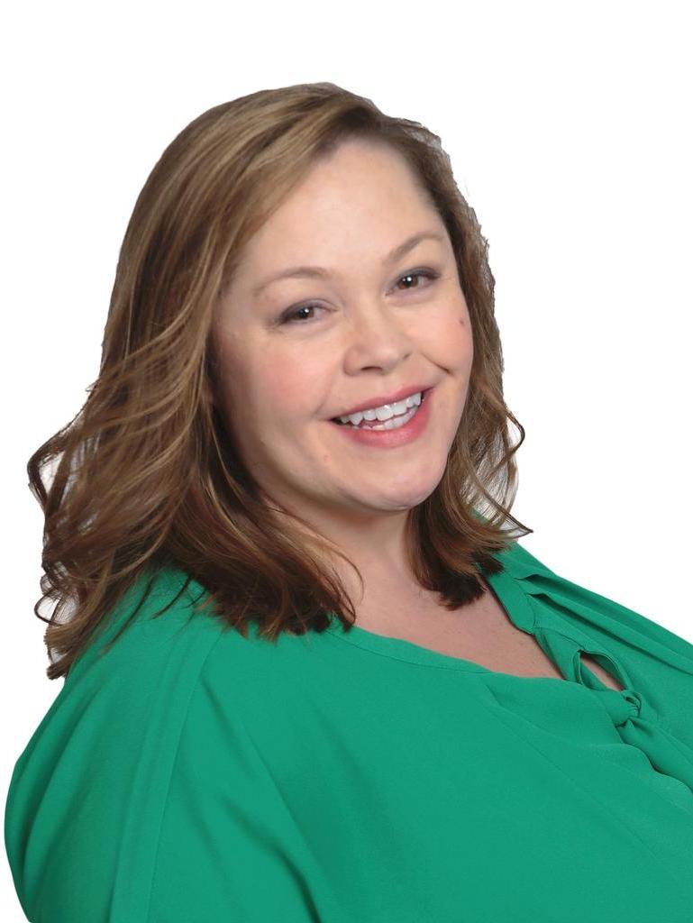 Laura Vinson Profile Image
