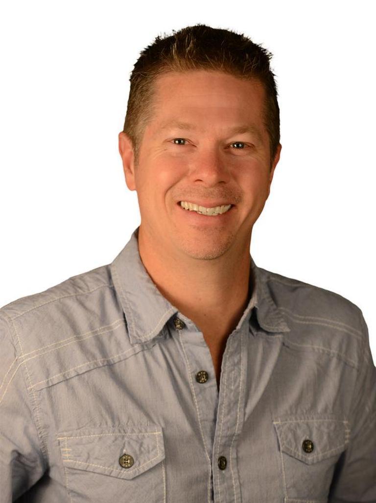 Dan Berg Profile Image