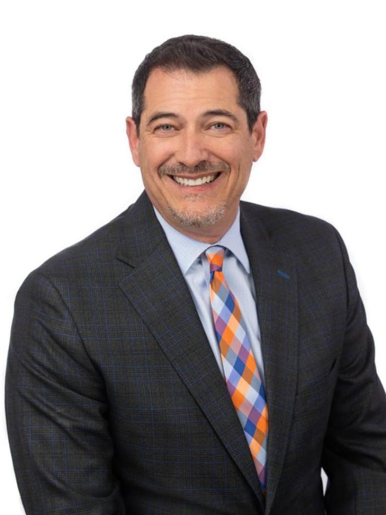 Darrell Plummer Profile Image