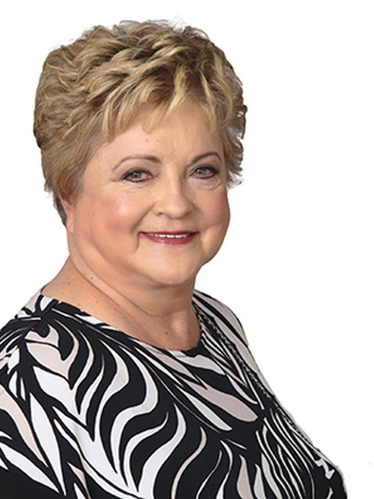 Diane Radmall